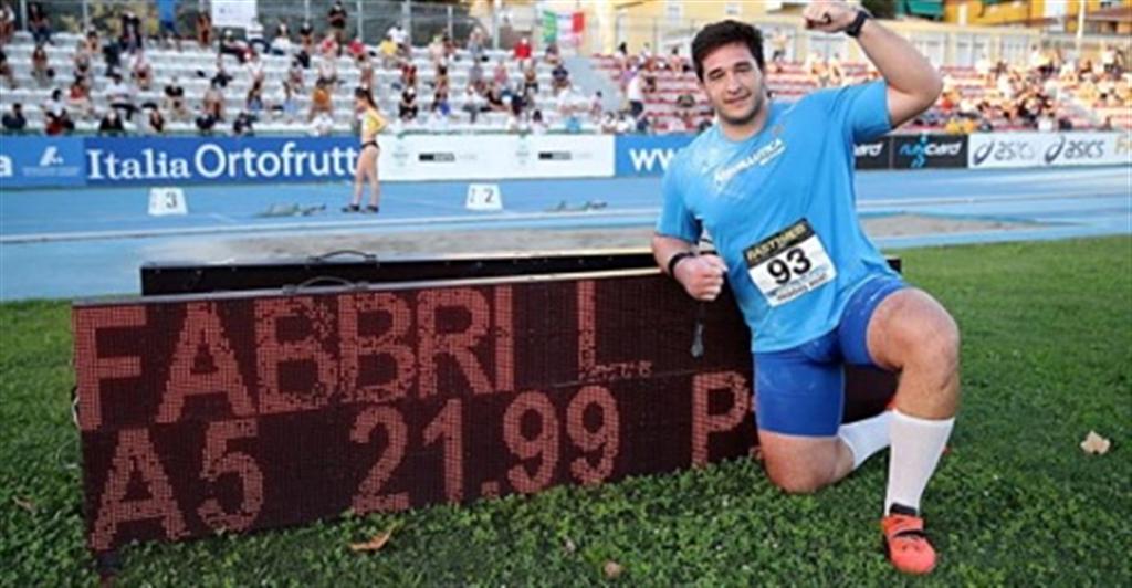 Ital Leonardo Fabbri, Zdroj: A.C. TEPO Kladno