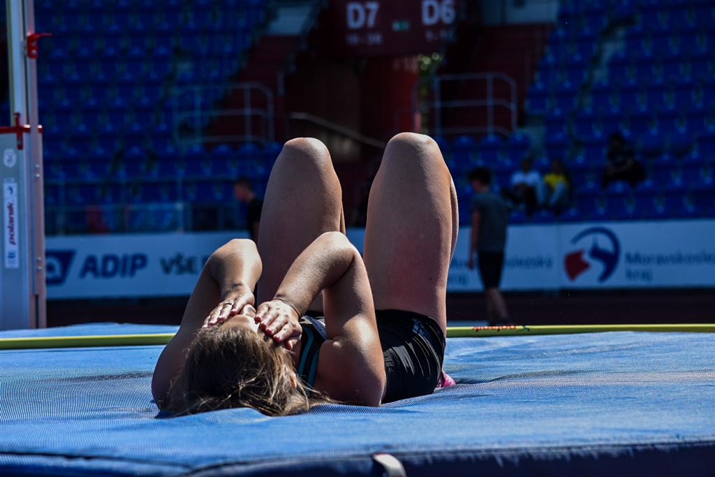 Mistrovství ČR juniorů a dorostu - loňský ročník v Ostravě, Foto: David Herák