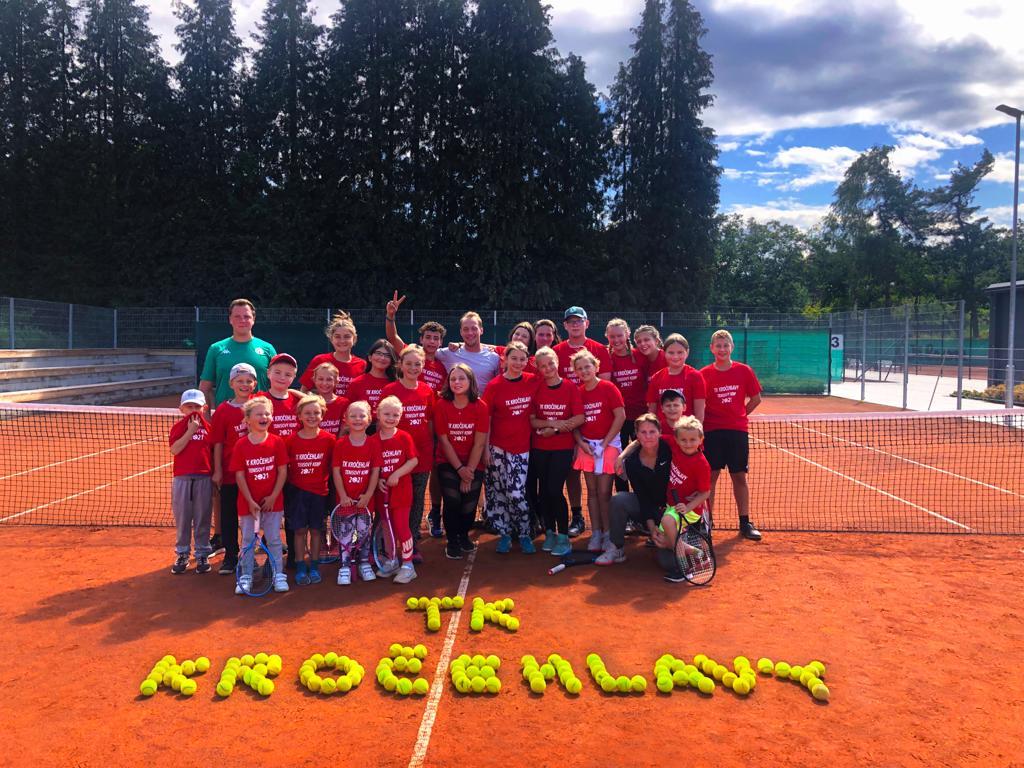 Tenisový klub TK KROČEHLAVY, Foto: TK Kročehlavy
